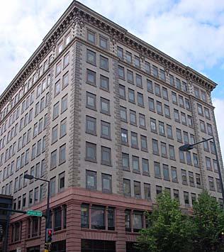 First Properties Duluth