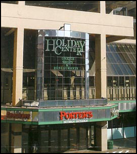 Holiday Center