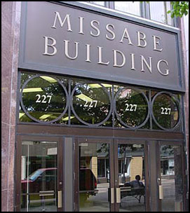 First Properties Duluth - Missabe Building